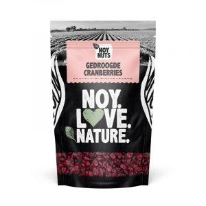 gedroogde cranberries noynuts