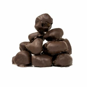 Pure chocolade Medjoul dadels