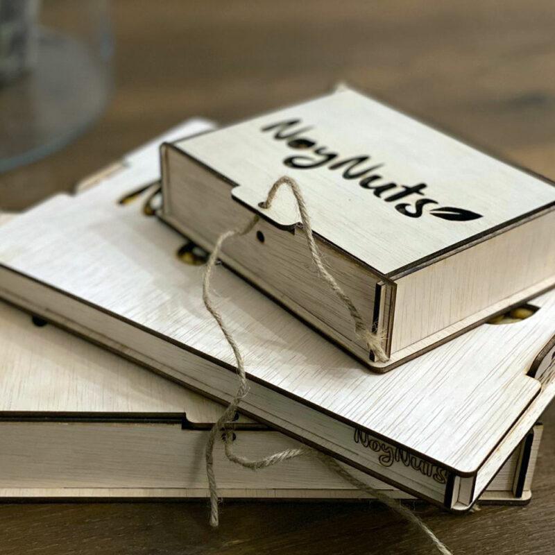 Noten giftbox