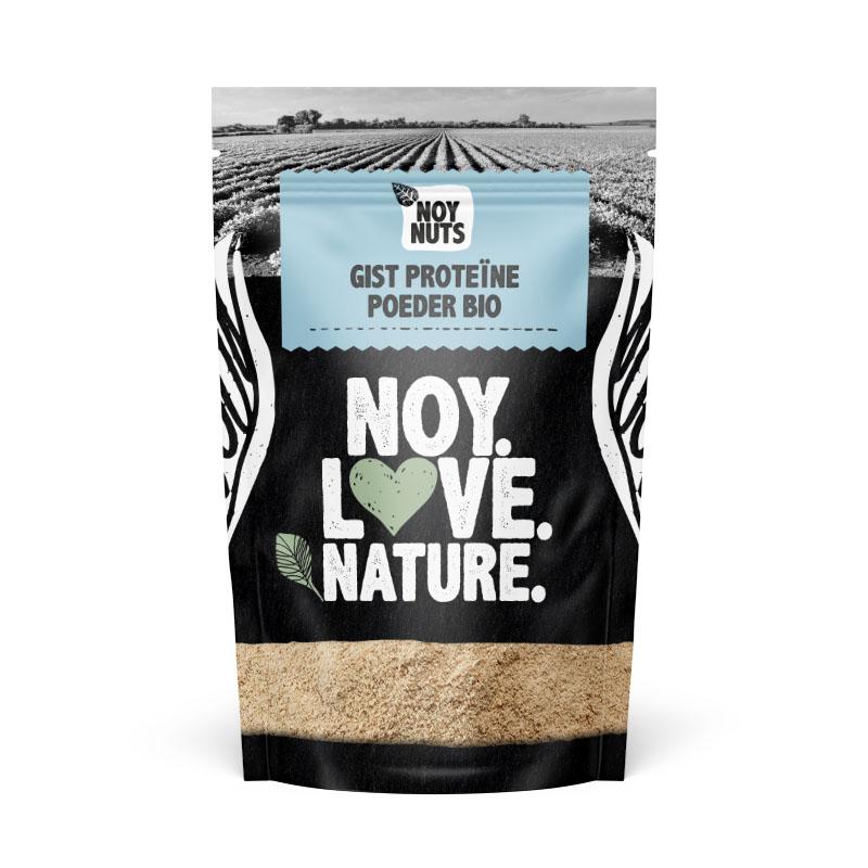 Biologische gist proteine poeder