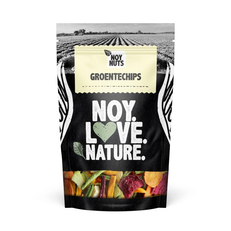 groentechips noynuts