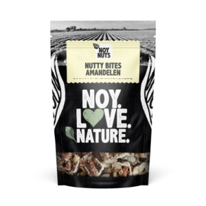 Nutty bites amandelen noynuts